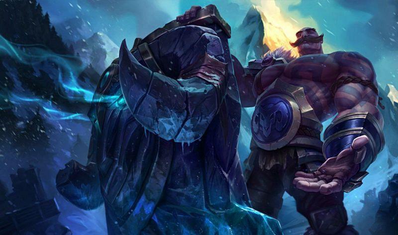 Braum (Image via Riot Games)