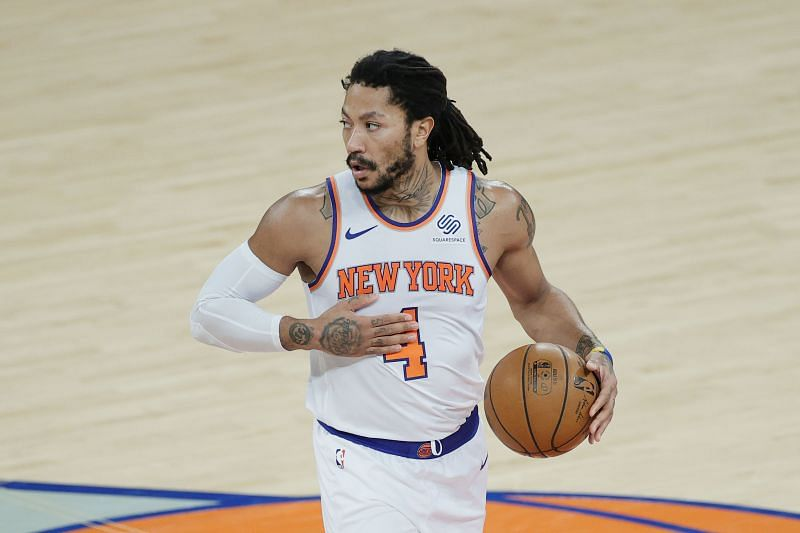 New York Knicks vs Houston Rockets