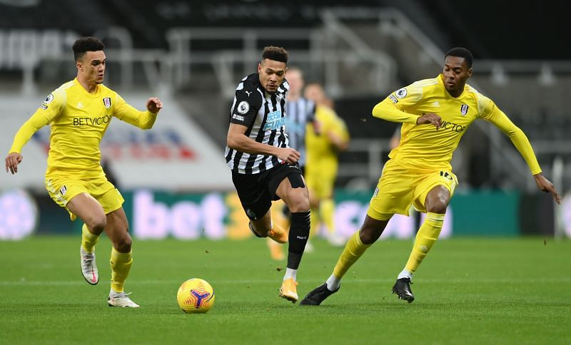 Fulham vs Newcastle: Prediction, Lineups, Team News, Betting Tips & Match Previews