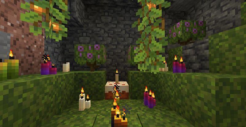 1.17 pre-release (Image via Minecraft)