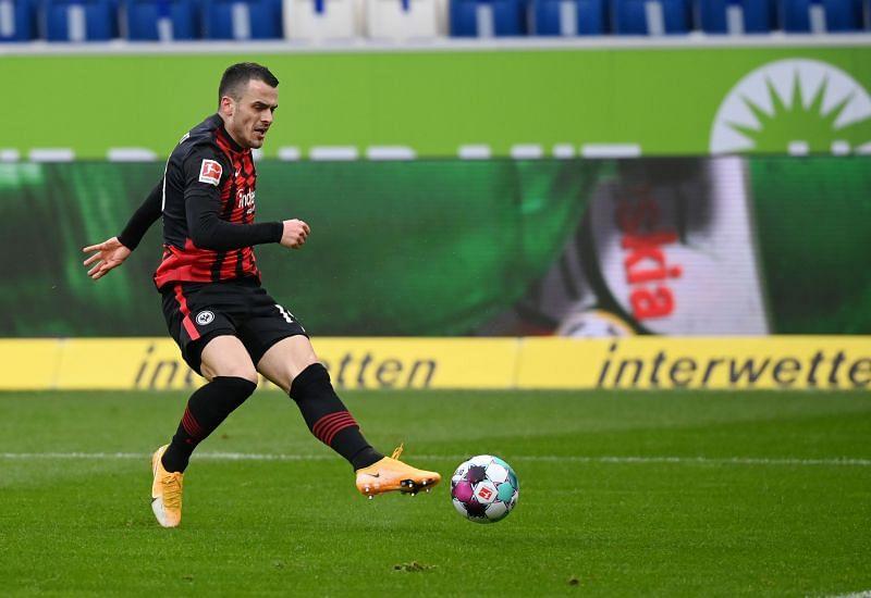TSG Hoffenheim v Eintracht Frankfurt - Bundesliga