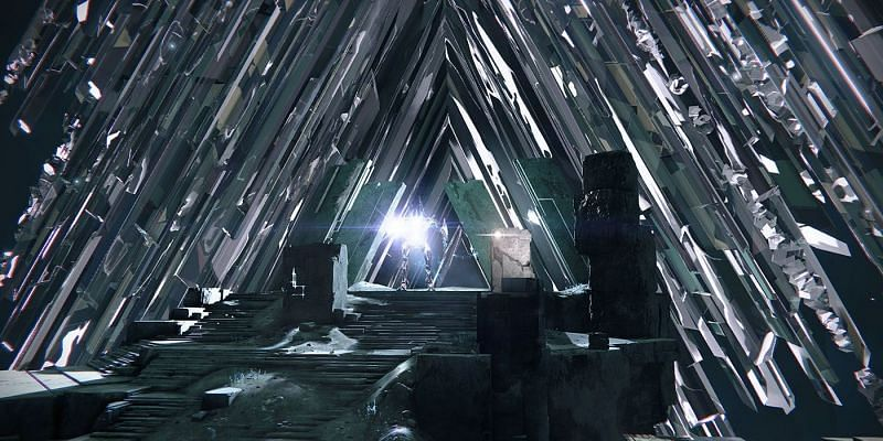 The Vault of Glass Destiny 2 raid returns on May 22nd. Image via Gossipchimp