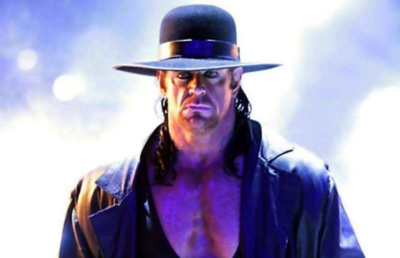 द अंडरटेकर आखिरी बार WWE Survivor Series 2020 में नजर आए थे