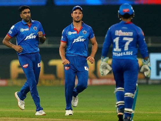 Bowlers to the rescue (Source: BCCI/IPL)