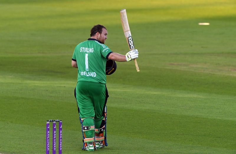 England v Ireland - 3rd One Day International: Royal London Series