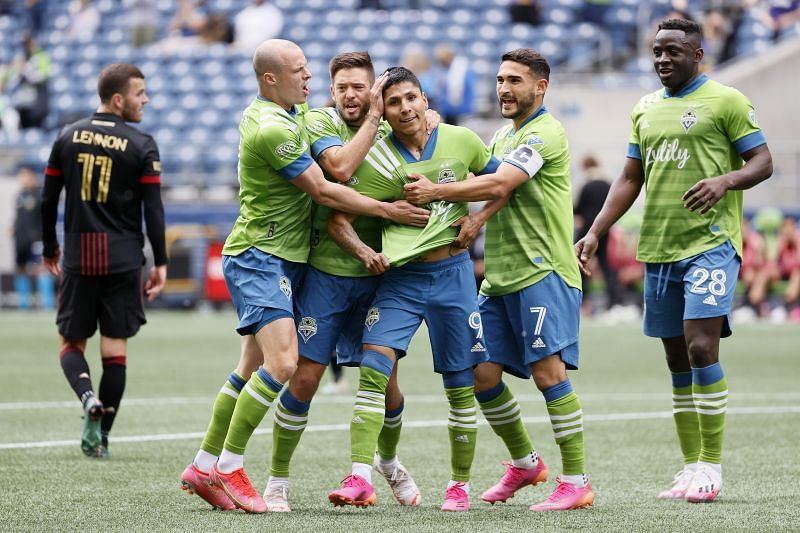 Seattle Sounders and Austin FC square off on Monday