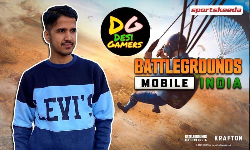 "Amit ""Desi Gamers"" Sharma"