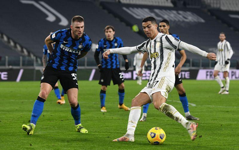 Juventus vs Inter: Prediction, Lineups, Team News, Betting Tips & Match Previews