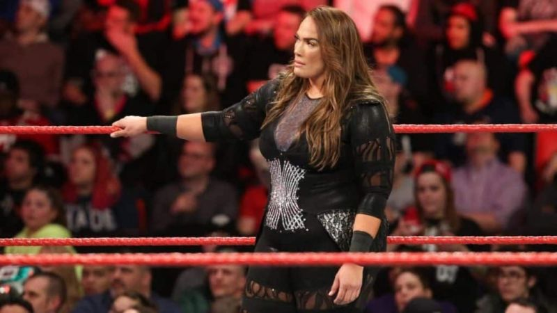 """""""We were ROBBED!""""- Nia Jax breaks silence after losing the tag titles on WWE SmackDown"""