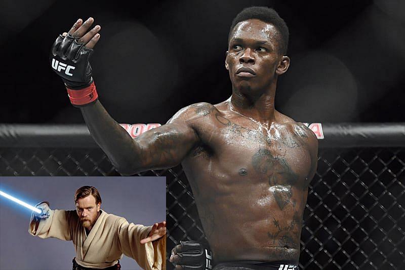 Obi-Wan Kenobi and UFC