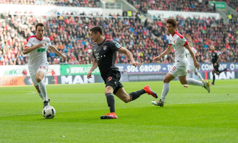 Bayern Munchen vs Augsburg: Prediction, Lineups, Team News, Betting Tips & Match Previews