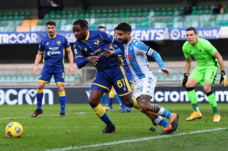Napoli vs Verona: Prediction, Lineups, Team News, Betting Tips & Match Previews