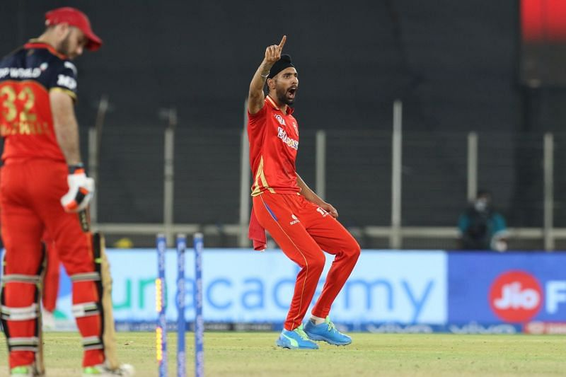 The youngster lit up IPL 2021 with his stellar show
