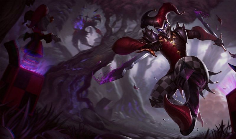 League of Legends patch 11.10 official notes introduce massive Junge updates along with buffs to Kayle and Talon nerfs
