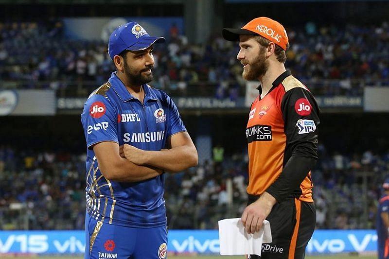 SRH vs MI IPL 2021 Prediction