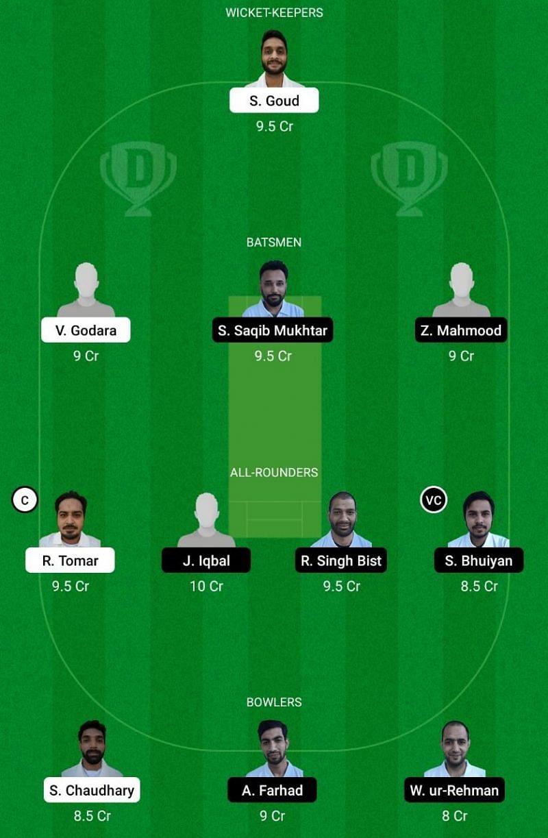 VCC vs BCC Dream11 Team Prediction