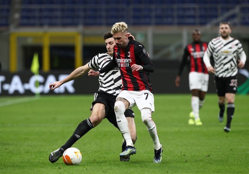 AC Milan cannot afford a defeat