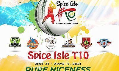 Spice isle T10 2021