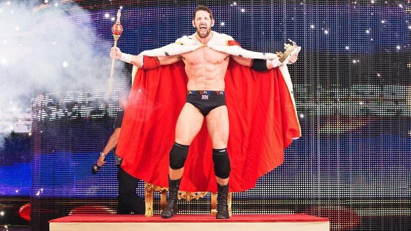 WWE King Of The Ring विजेता जो वर्ल्ड टाइटल जीतने में असफल रहे