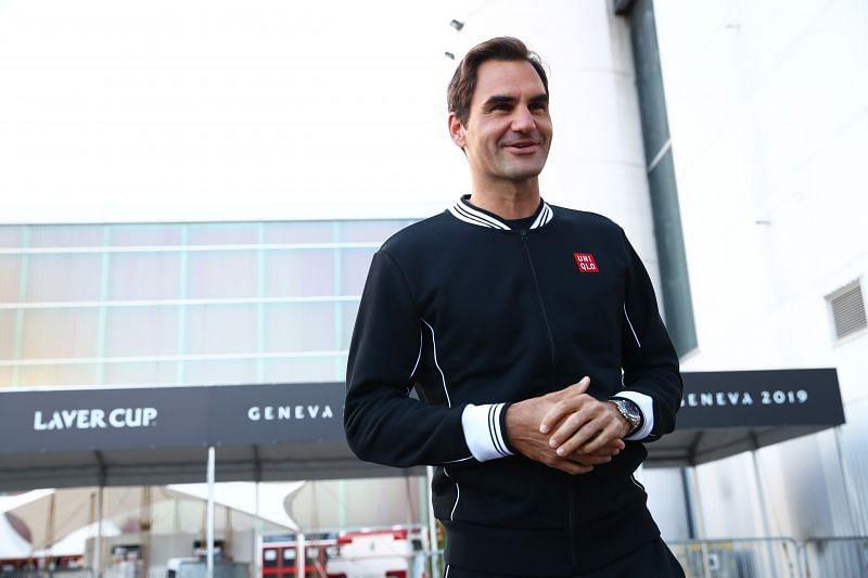 Roger Federer disliked homework during his schooldays