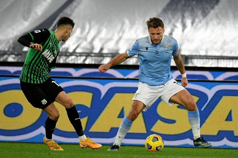 Sassuolo vs Lazio: Prediction, Lineups, Team News, Betting Tips & Match Previews