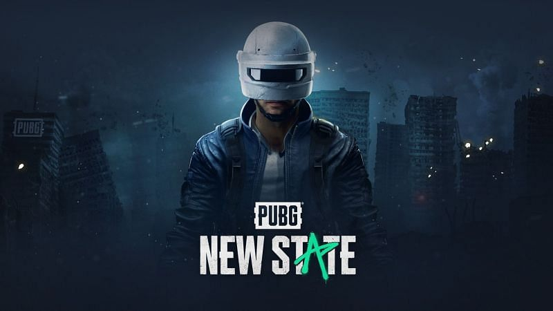 PUBG New State Mobile will have a new map, Troi (Image via Twitter)