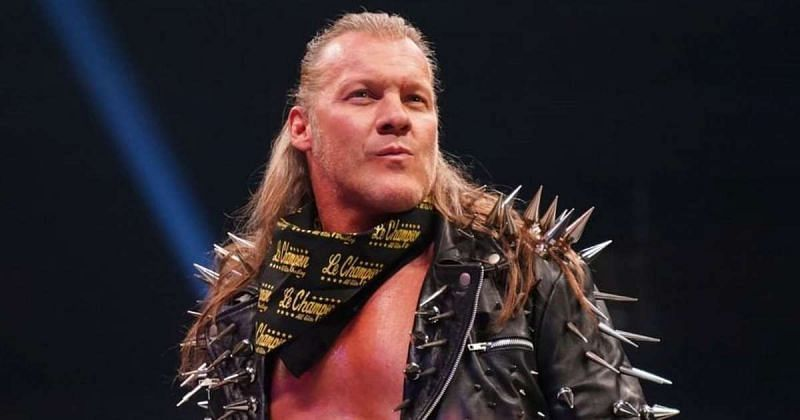 Chris Jericho says he has no reason to go and perform for IMPACT Wrestling
