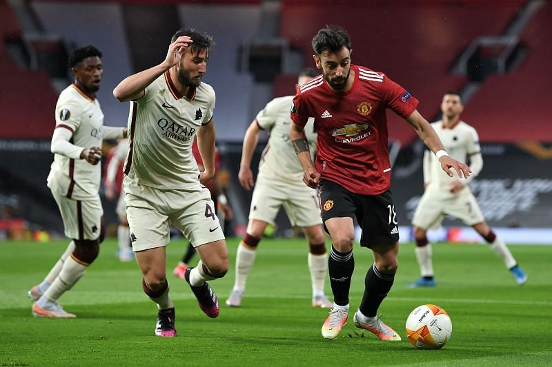 What channel is AS Roma vs Manchester United? Live ...