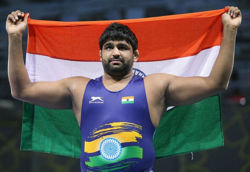 Sumit Malik needs to win his World Wrestling Olympic Qualifiers semifinal bout for a Tokyo Olympics berth