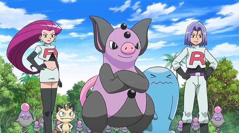 Grumpig (Image via The Pokemon Company)