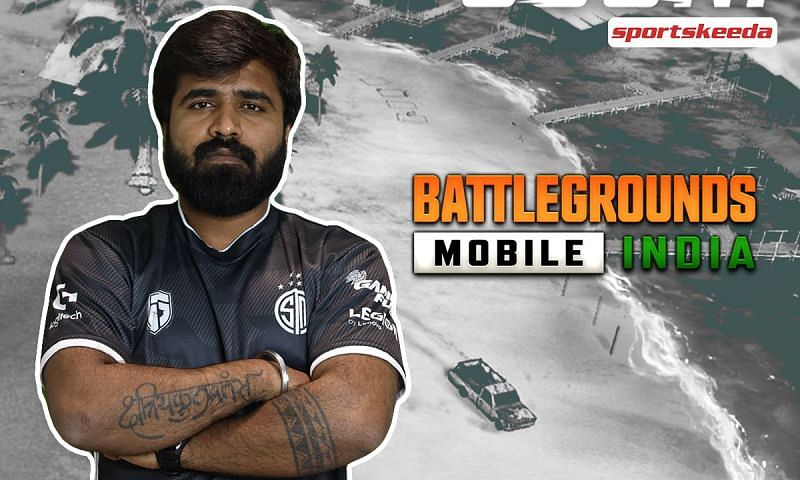 The trailer for Battlegrounds Mobile India could be released soon (Image via Sportskeeda)
