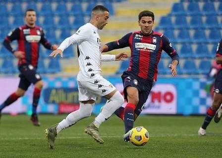 Benevento vs Crotone: Prediction, Lineups, Team News, Betting Tips & Match Previews