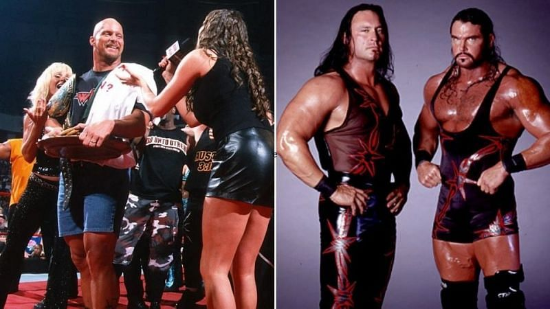 Former WWE star Bryan Clark reveals why The Alliance storyline flopped [Exclusive]