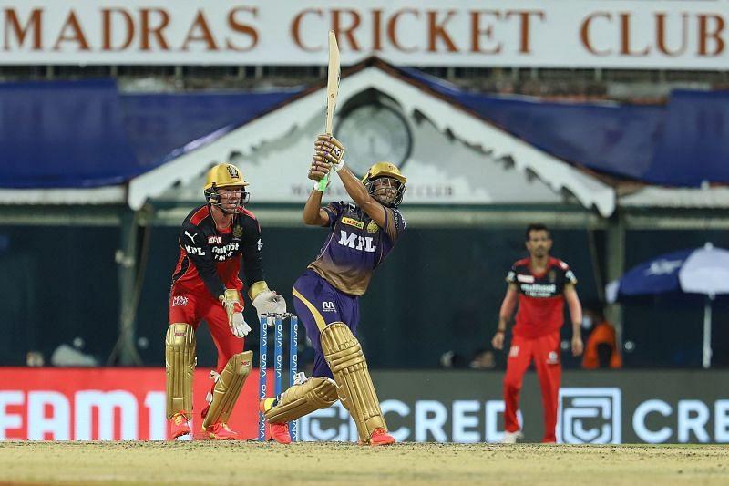The Kolkata Knight Riders will take on the Royal Challengers Bangalore on Monday evening (Image Courtesy: IPLT20.com)