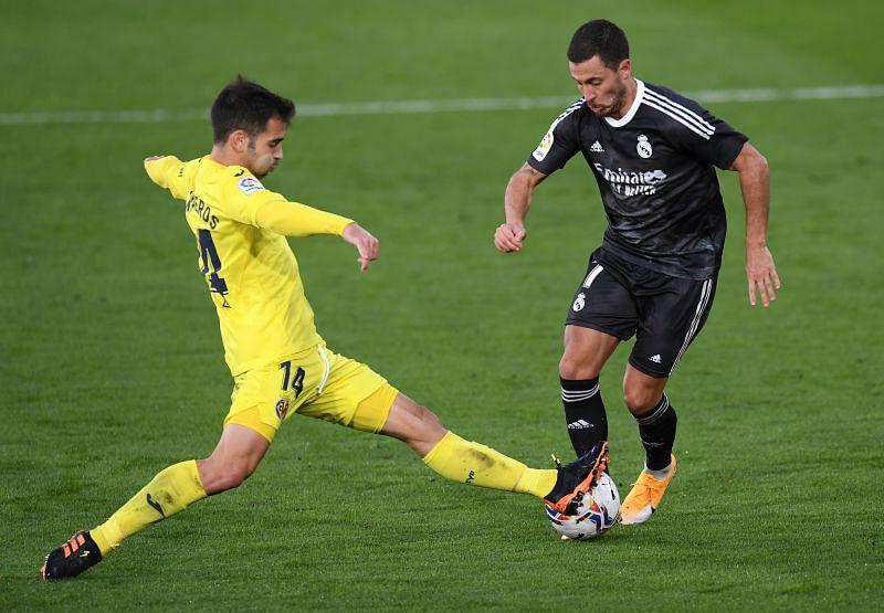 Real Madrid vs Villarreal: Prediction, Lineups, Team News, Betting Tips & Match Previews