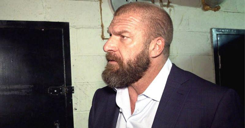 Triple H.
