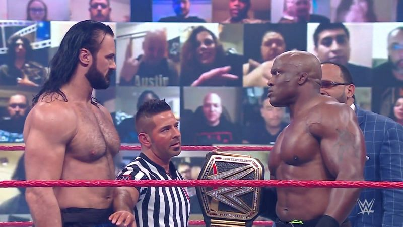 WWE RAW: May 10 episode viewership and ratings revealed with a WrestleMania rematch