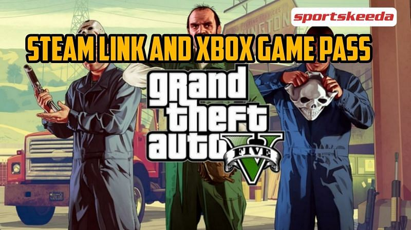 How to play GTA 5 on Android devices using Steam Link and Xbox Game Pass in May 2021 - Sportskeeda