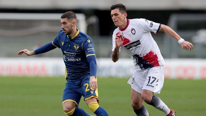 Crotone vs Verona: Prediction, Lineups, Team News, Betting Tips & Match Previews