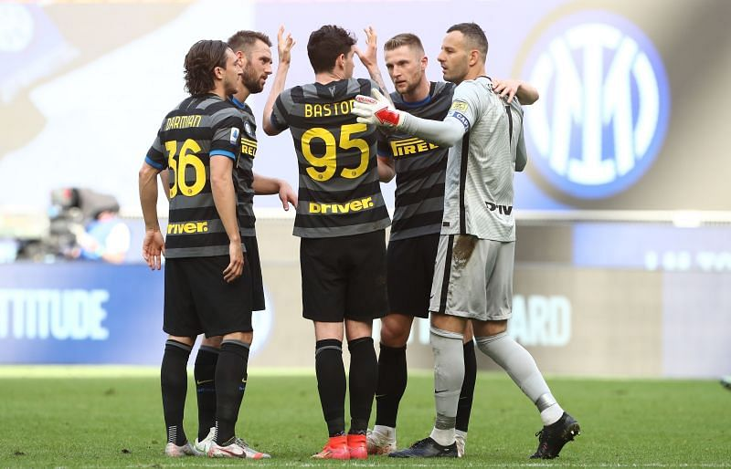 FC Internazionale recently secured their 19th league title