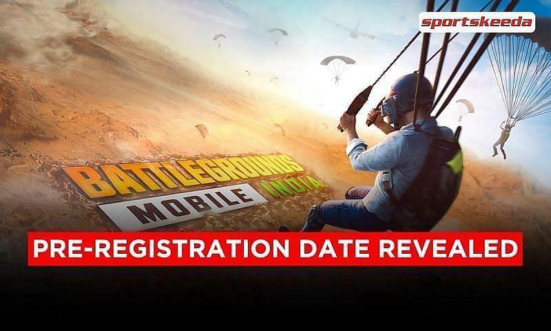 Battlegrounds Mobile India will be available for pre-registration from May 18th, 2021