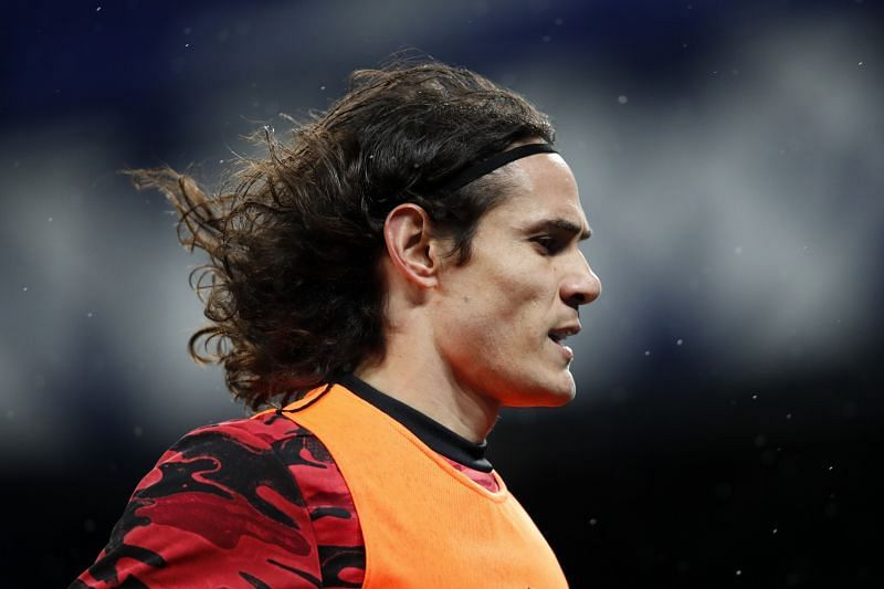 Cavani has been excellent for Manchester United