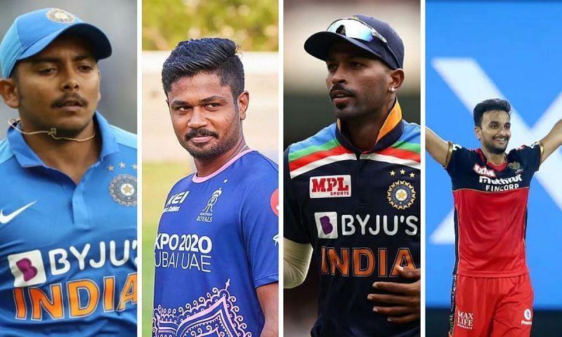 Predicting Team India's 21-man squad for ODI and T20I series against Sri Lanka