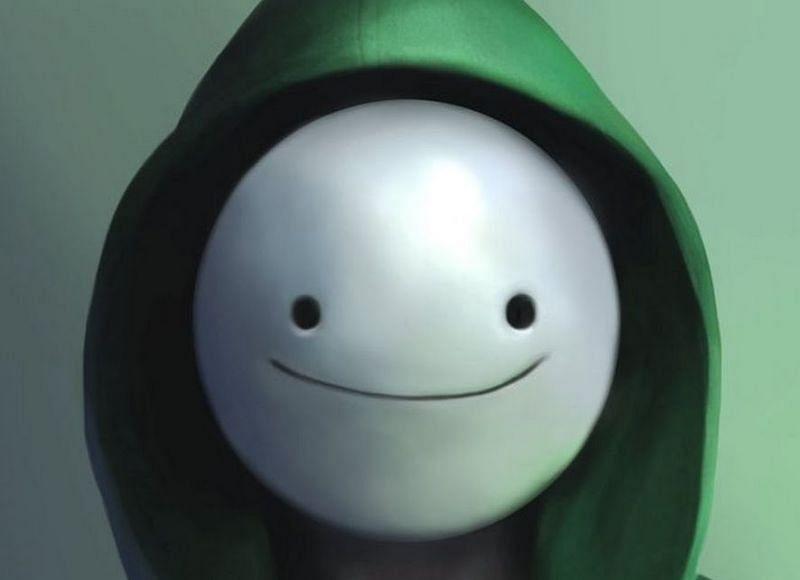 Dream's official Twitter profile picture (Image via Dream)