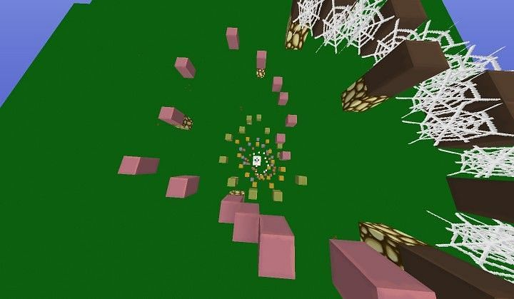 Large jump (Image via planetminecraft)