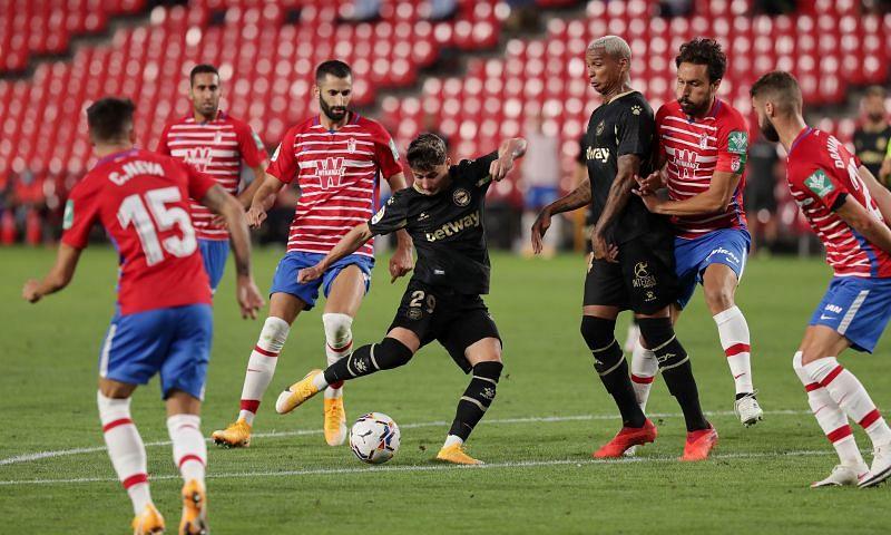 Deportivo Alaves vs Granada CF: Prediction, Lineups, Team News, Betting Tips & Match Previews