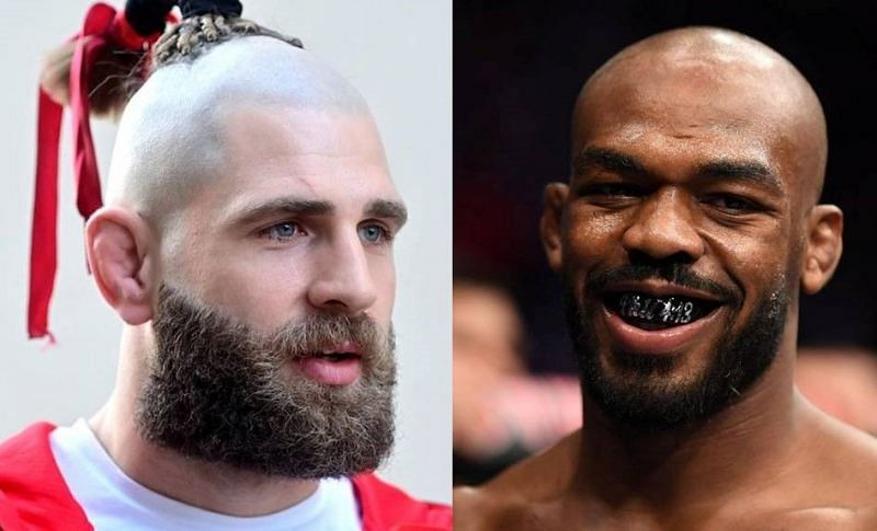 """He's the king of the light-heavyweight division"" – Jiri Prochazka talks about a potential fight with Jon Jones"