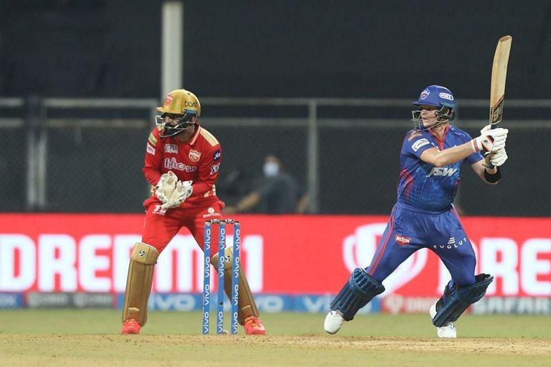 Can the Delhi Capitals record another win against the Punjab Kings in IPL 2021? (Image Courtesy: IPLT20.com)