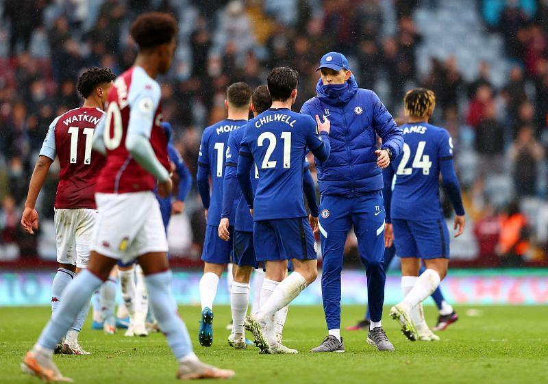 Xem lại bóng đá Aston Villa vs Chelsea, Ngoại hạng Anh – 23/5/2021