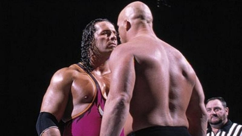 Former WWE star says Bret Hart told him to refuse to lose against Steve Austin